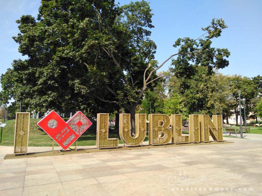 I Love Lublin
